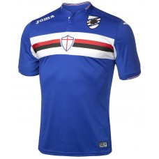 SAMPDORIA HOME Jersey 2015-16
