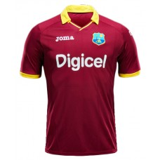 West Indies Cricket Jersey
