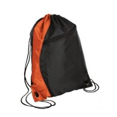 Colorblock Cinch Pack