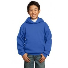 Youth Pullover Hooded Sweatshirt.  PC90YH
