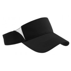 Dry Zone Colorblock Visor.