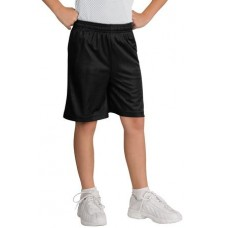 Youth Classic Mesh Short.